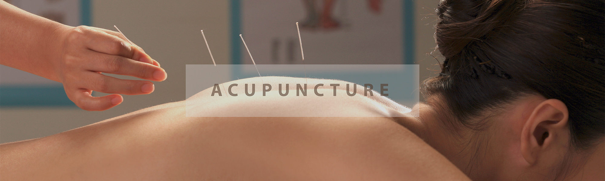 Country Hills Massage Therapy | Acupuncture
