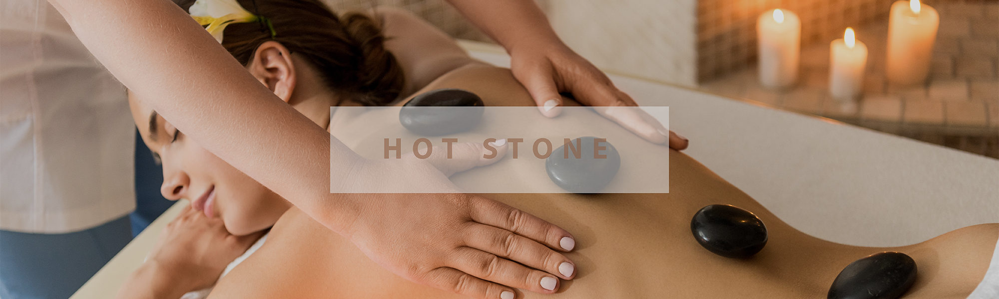 Country Hills Massage Therapy | Hot Stone Massage